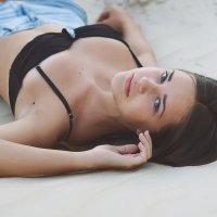 Лиза :: Svetlana SSD Zhelezkina