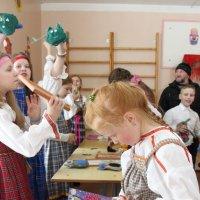 Масленичная ярмарка :: Ольга Крулик