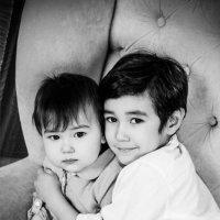 Братишки...Сестрёнки.. :: Екатерина Overon