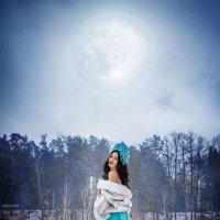 Холодная весна :: Рина *