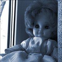 кукла :: Юлия Денискина