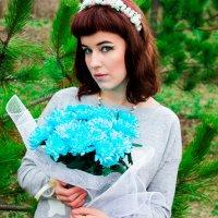 весна :: Ася Харченко