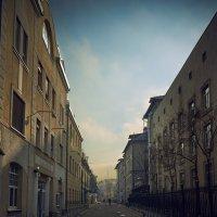 Вечерняя улица :: Михаил Бабаков