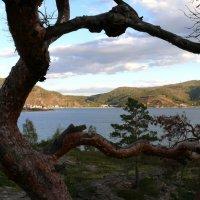 Озеро Жасыбай :: Асылбек Айманов