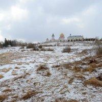 Ферапонтов монастырь под Можайском :: Татьяна Сухова