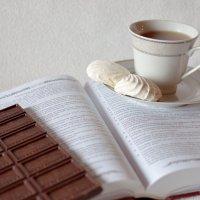 приятного чаепития ! :: Екатерина Бутина