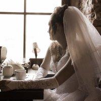 прекрасная невеста :: Ирина Петренко