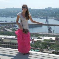 Владивосток :: Александра Полякова-Костова