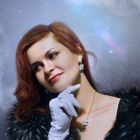 Лена :: Olga Gerdo