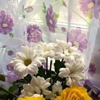 Букет цветов :: Елена Семигина