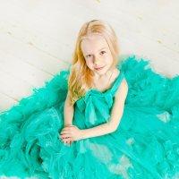 Очаровательная Анюта !!!!! :: Кристина Беляева
