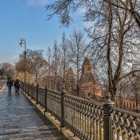 Московский Кремль. Фото 4. :: Вячеслав Касаткин