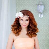 Александра :: Aliaksandr Tarasevich