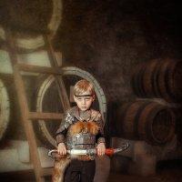 Время рыцарей! :: Ольга Егорова