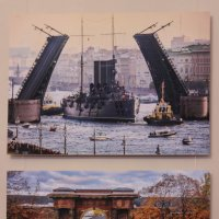 Выставка Александра Петросяна :: Вера Моисеева