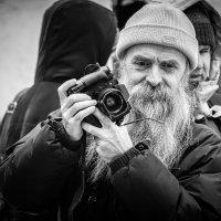 Встречи... На выездной фотосессии... :: Pavel Kravchenko