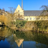 luxembourg :: Alena Kramarenko