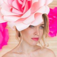 Woman flower :: Сергей Саврасов