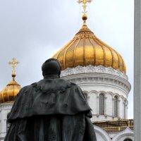 Александр II :: Алексей Попов
