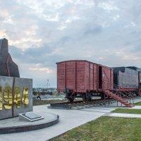 IMG_4516 ГКУ Мемориальный комплекс жертвам репрессий,Ингушетия :: Олег Петрушин