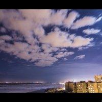 погода просто космос! :: Эльдар Циммерман
