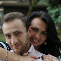 Романтические отношения-40. :: Руслан Грицунь