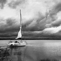 Озеро Нарочь (Беларусь) :: Андрей Иванов