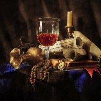 ...о науке и вине... :: Владимир Голиков
