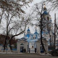 Знаменский Кафедральный Собор :: Виктор Коршунов