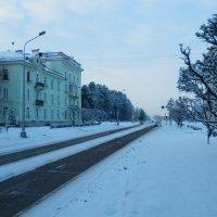 улица Советская :: Владимир Звягин