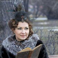 Мисс2 :: Ирина Клейменова