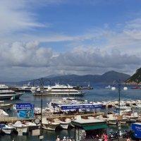 Итальянские острова :: Ольга