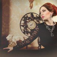 портрет :: Валерия Боярчук