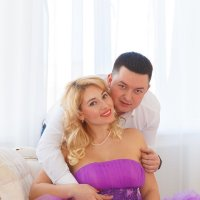 Александр и Сергей 3 :: Василий Гущин