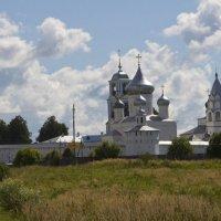 Никитский монастырь. :: Марина Грушина