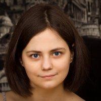 автопортрет :: Светлана Радченкова