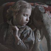 Elephant :: Надежда Шибина