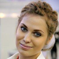 женский образ :: Олег Лукьянов