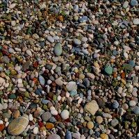 Морские камушки :: Андрей + Ирина Степановы