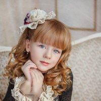 кукла :: Елена Левчук