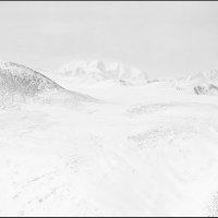 Снежные барханы :: Rocker