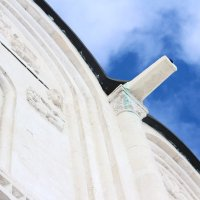 Храм Покрова на Нерли :: Karina Sholokhova