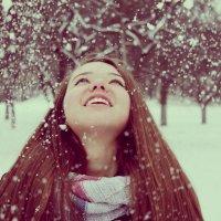 happiness. :: Julia Pantushenko