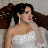 Невеста :: Камилла Демидова