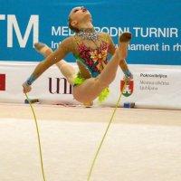 гимнастика :: Сергей Короленко