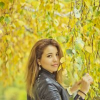 осень :: Assel Baluanova