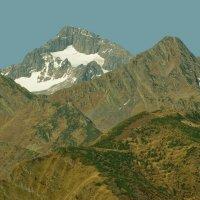 осень в горах :: Олег Кручинин