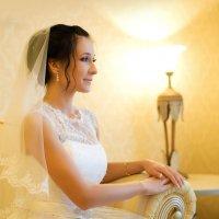 Невеста :: Фотографы Анна и Валерий Орловы