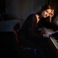Муки музыки :: Дмитрий Гаврилов