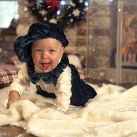 Самая искренняя улыбка на свете! :: Наталия Каюшева